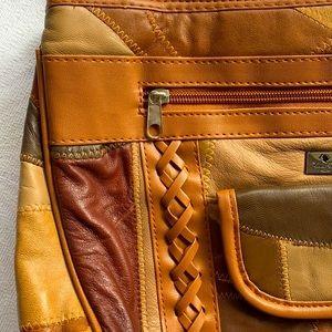 VINTAGE | Luis Santini shoulder bag
